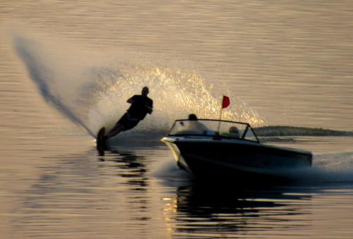 Lotawana Slalom Water Ski