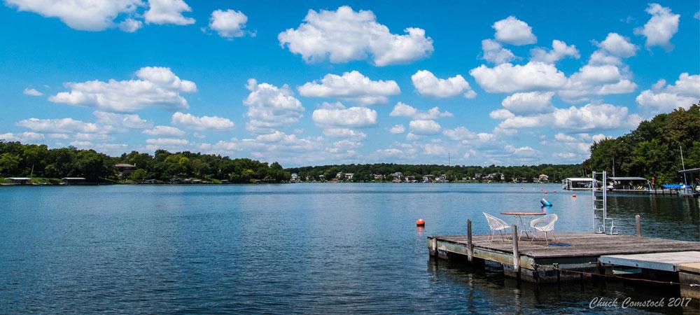 Lake Lotawana Comstock Pan