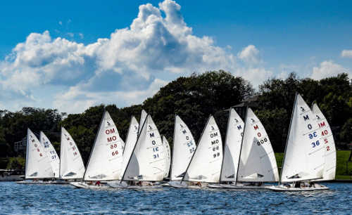 Lotawana Sailboat Regatta